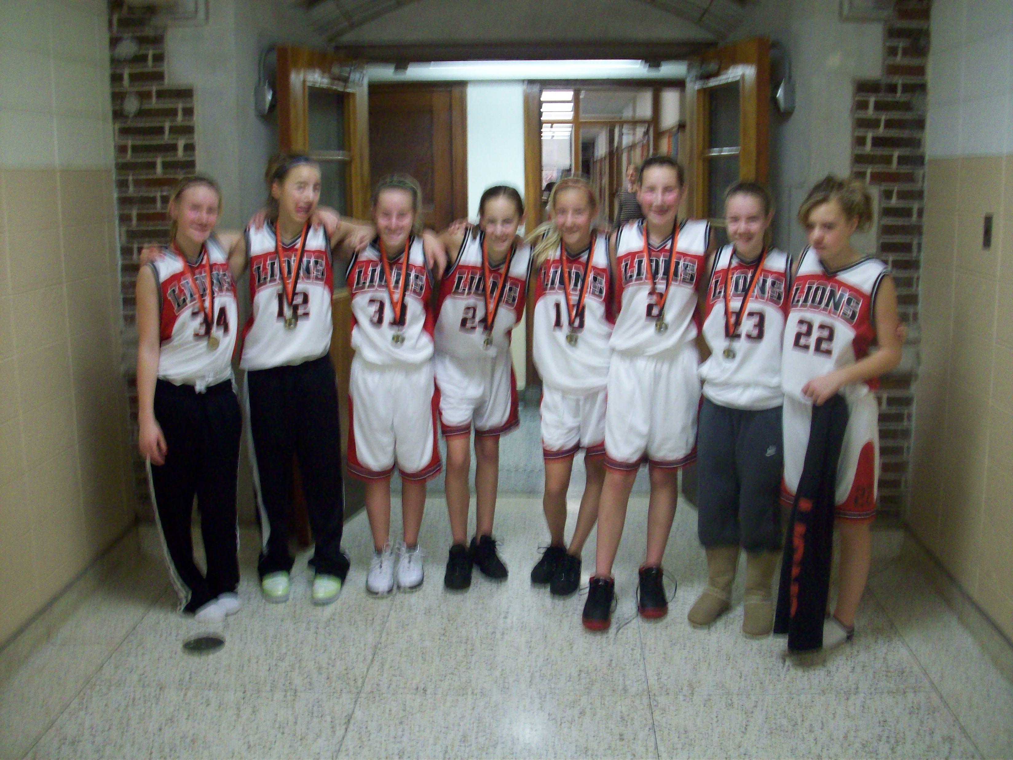 Iowa Valley Champions 2009