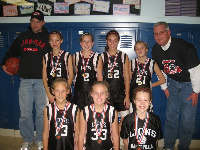 Amerifest 2007 Runner Up
