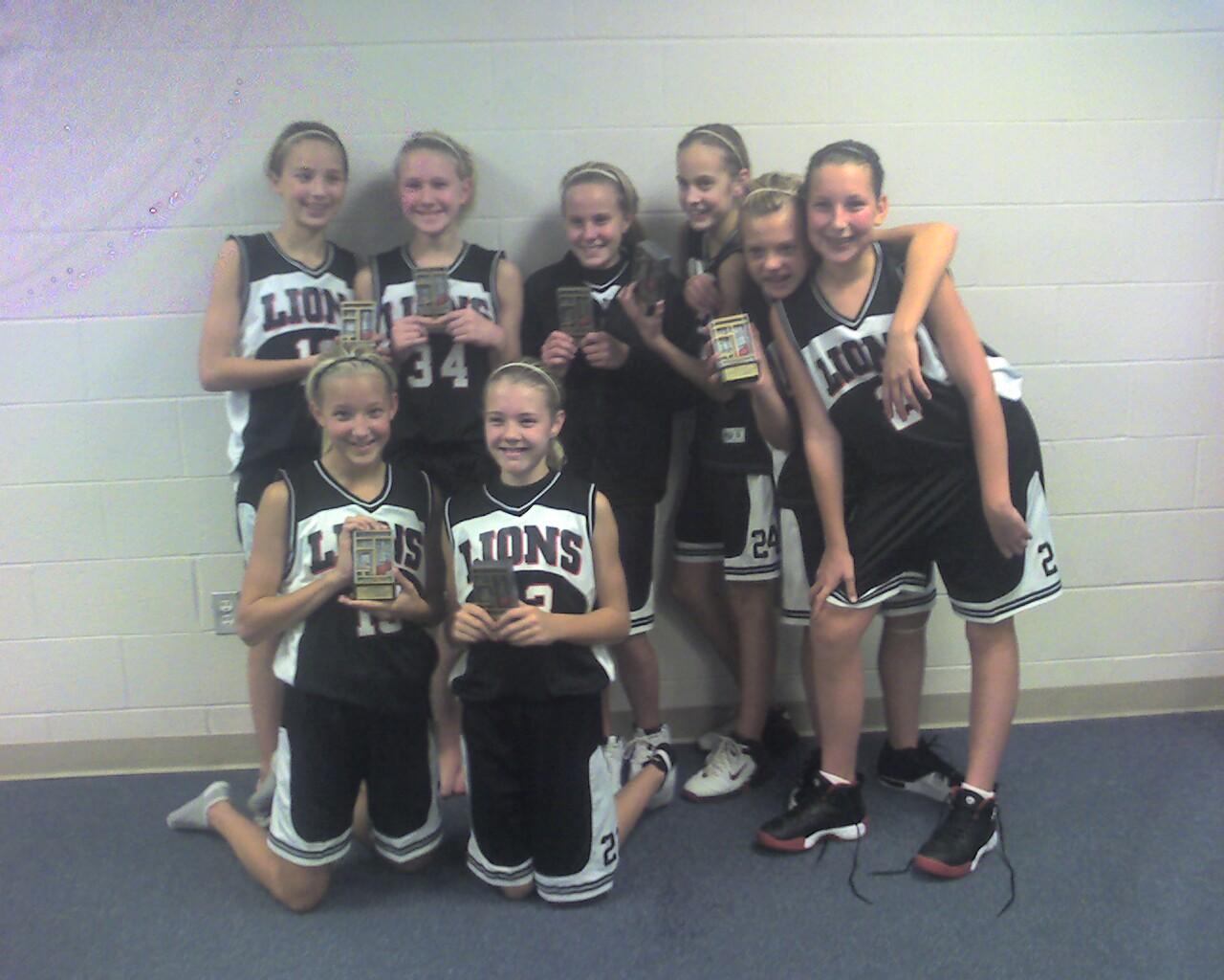 Amerifest Champions 2008