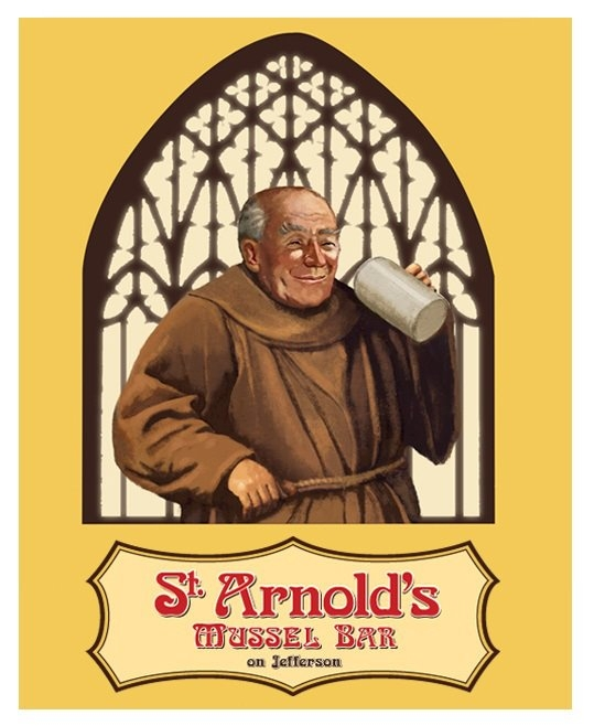 St Arnolds