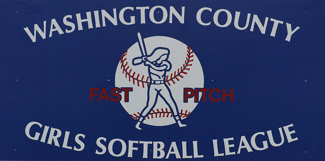 Washington County Girls Softball League