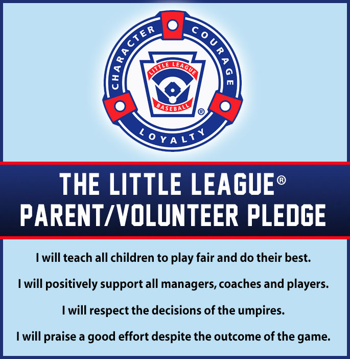 Parent Pledge