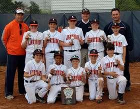 2013 Lightning Champions