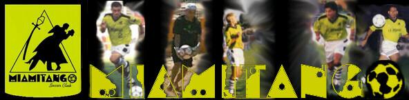 MIAMI TANGO Soccer Club