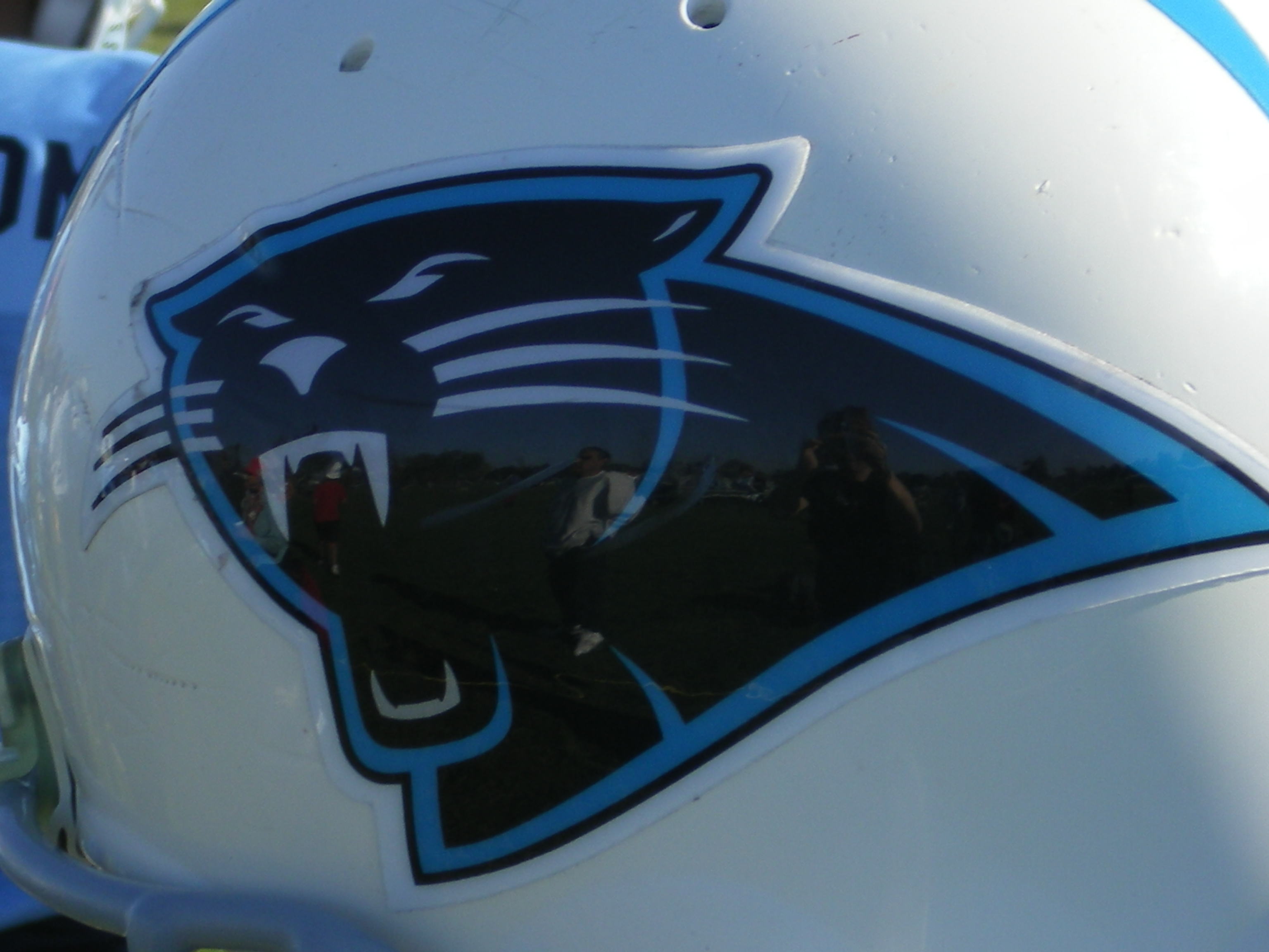 Panthers A