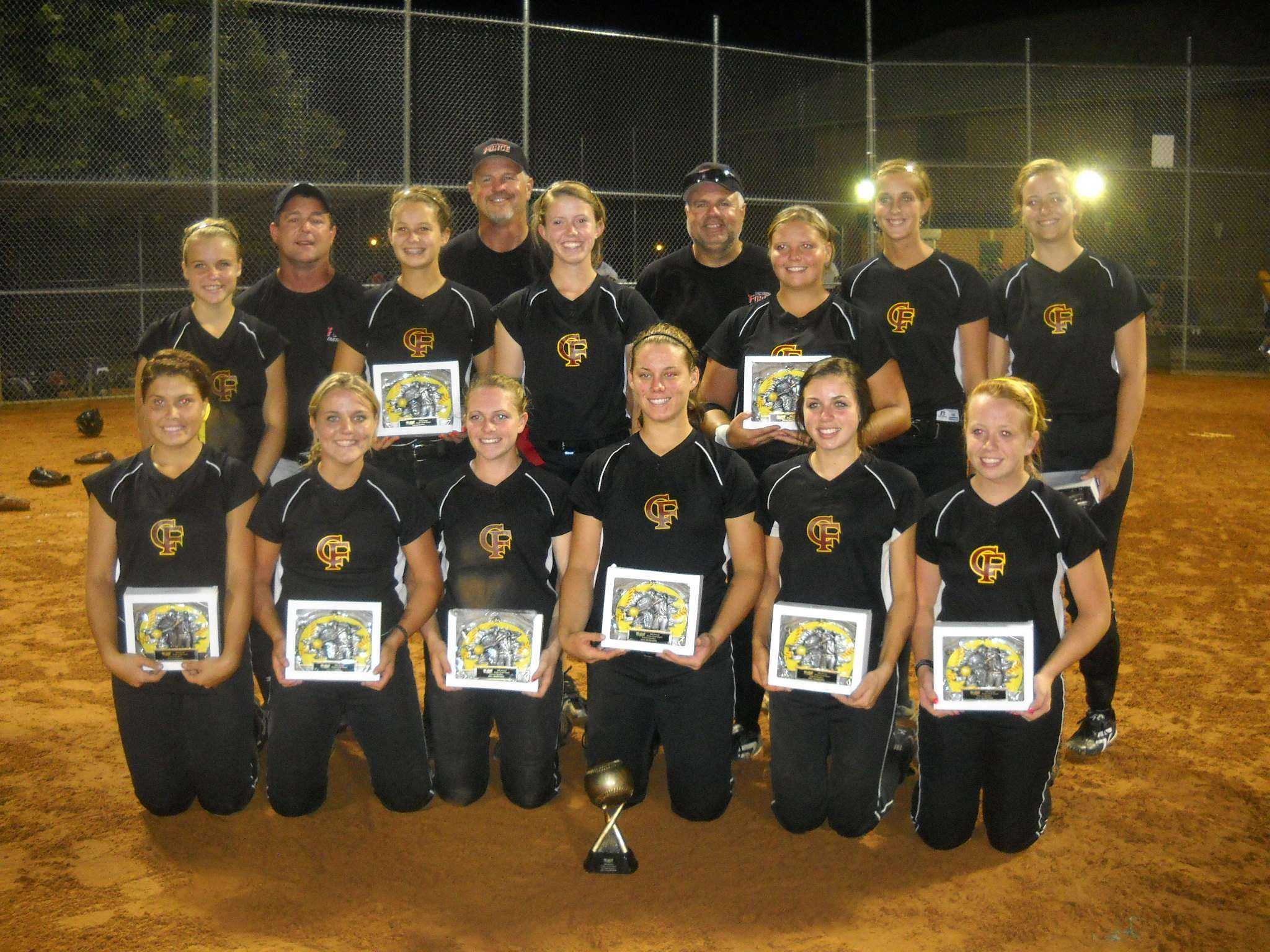 2011 ASA Nationals Here We Come
