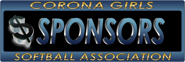 SPONSORS WEB PAGE BANNER