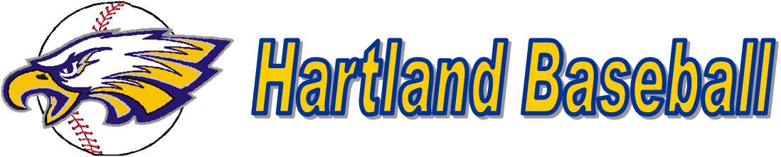 Hartland Eagles Baseball