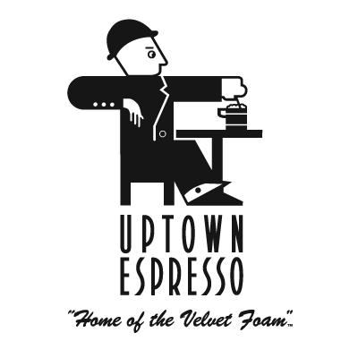 Uptown Espresso Logo