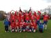 U.14's Gwent Tesco Cup Winners