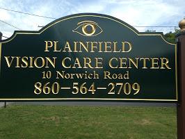 Plainfield vision care