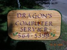 Dragons Computer