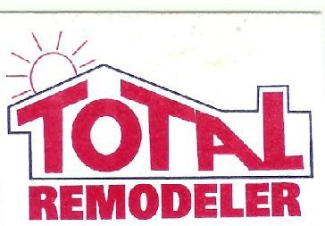 TOTAL REMODELER LLC - junior league Astro's