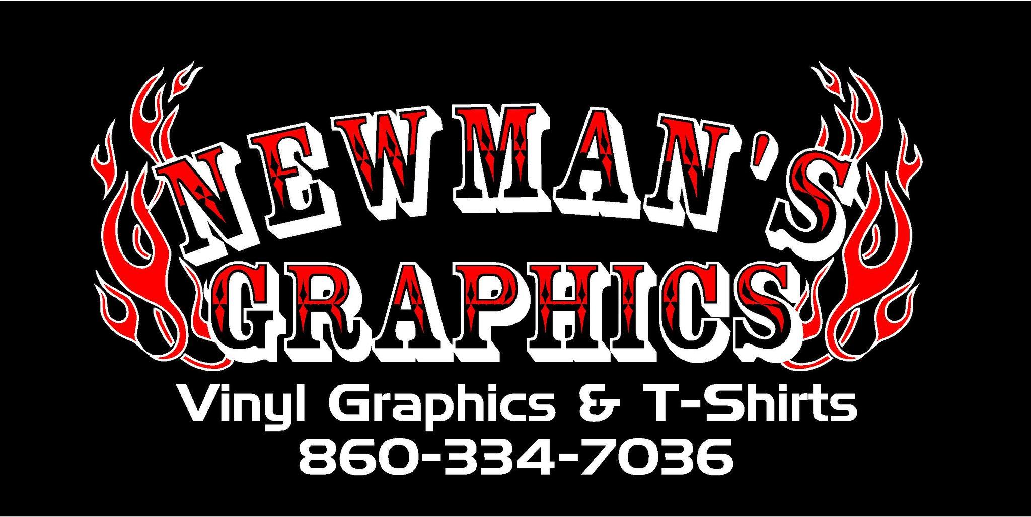 newman's graphics