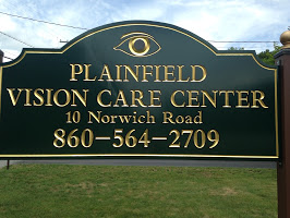 Plainfield vision care
