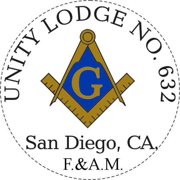Unity Lodge Logo