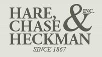 Hare Chase Logo