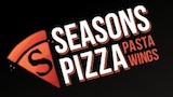 Seasons Pizza Banner
