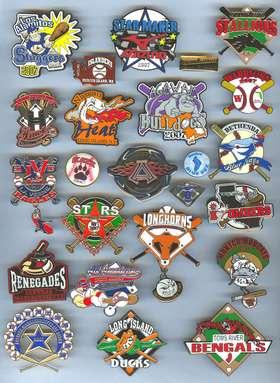 pins 2007