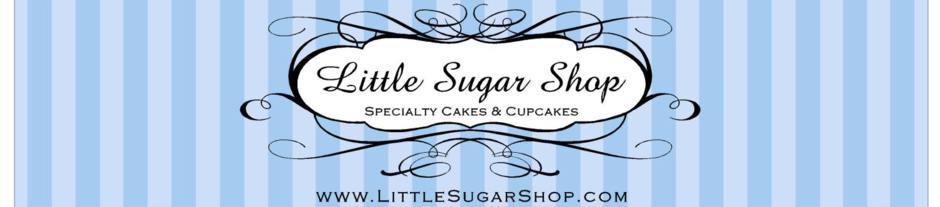 Little Sugar Shop