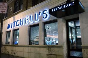 Mitchells Storefront