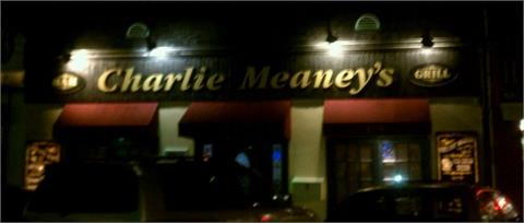 Charlie Meaney's