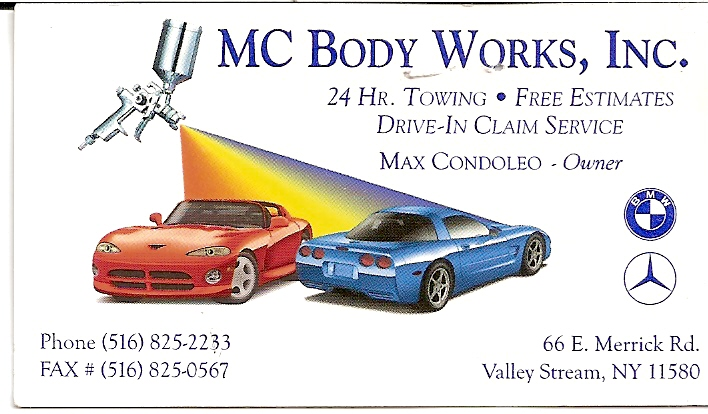 MC Body Works