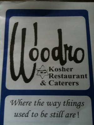 Woodro Kosher Deli & Restaurant