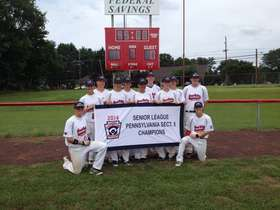2014 Section 8 Champs