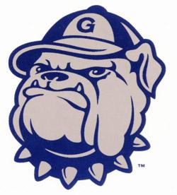 G-town bulldog