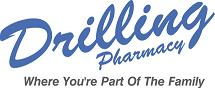 Drilling Pharmacy