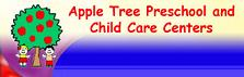 Apple Tree Preschool and Child Care