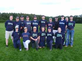 2012 Greens Champions