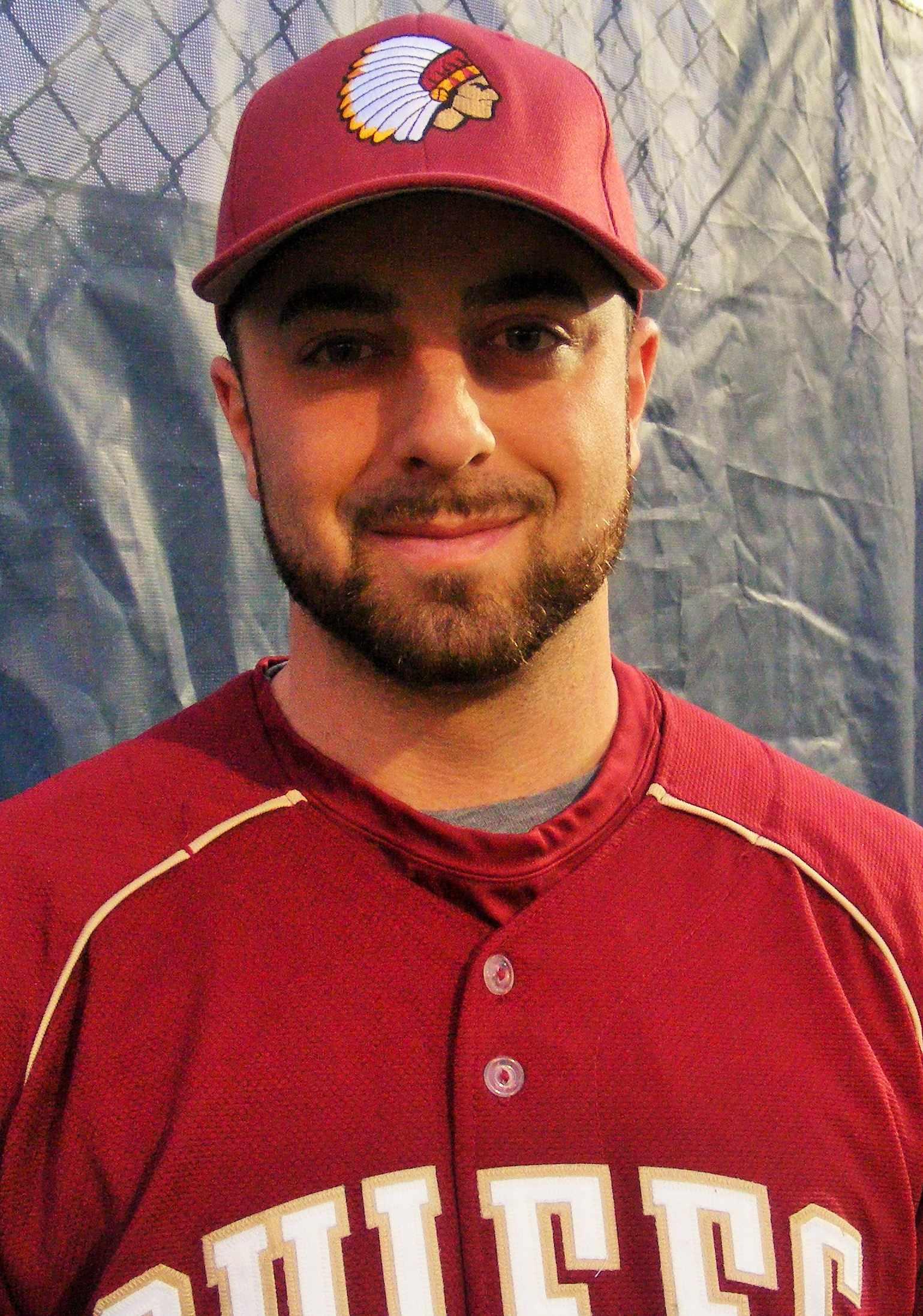 Mike Burgoyne Roster