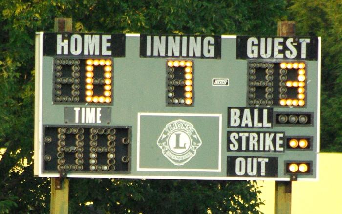 andre chiefs scoreboard