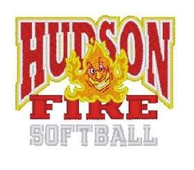 Hudson Fire