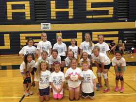 Bulldog Campers 2014