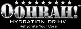 OOHRAH logo