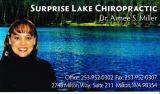 suprise lake