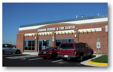 Ashburn Service & Tire