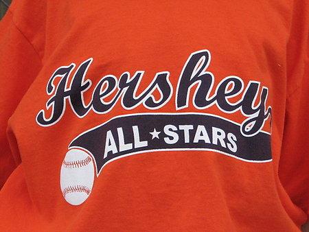 2006 Hershey Midget 11's