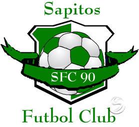 Sapitos FC 90