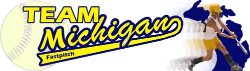 Team Michigan Fastpitch