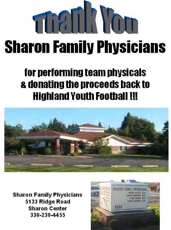 Sharon Family Physicians