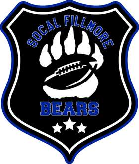 Fillmore Bears #2