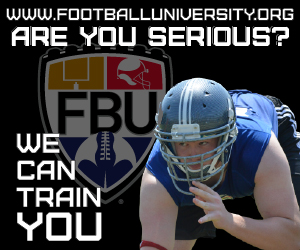 FBU  we can train you