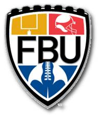 FBU shield