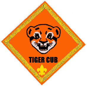 tigerpatch