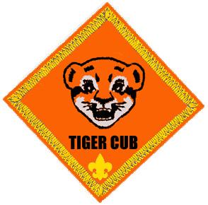 tigerpatch