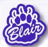 Blair Softball